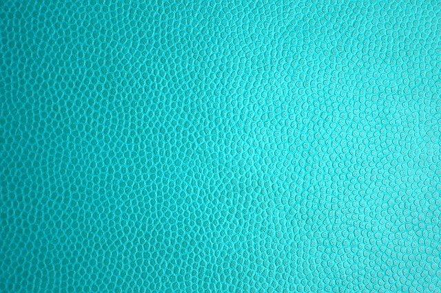 kolor turkusowy we wnętrzach