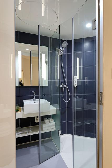 Nowoczesne kabiny prysznicowe Radaway